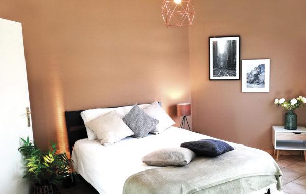 Appartements 3 chambres à La Louvière (Maurage)